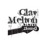 Clay Melton Band Logo - Entry #66