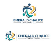 Emerald Chalice Consulting LLC Logo - Entry #188