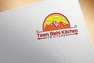 Team Biehl Kitchen Logo - Entry #148