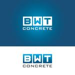 BWT Concrete Logo - Entry #437