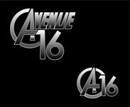 Avenue 16 Logo - Entry #98