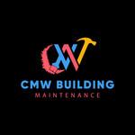 CMW Building Maintenance Logo - Entry #494