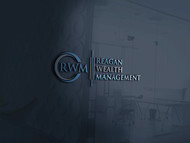 Reagan Wealth Management Logo - Entry #663