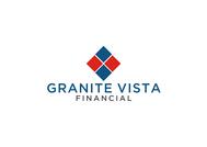 Granite Vista Financial Logo - Entry #14