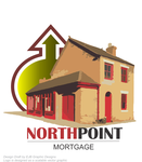 NORTHPOINT MORTGAGE Logo - Entry #16