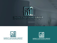 Impact Advisors Group Logo - Entry #125