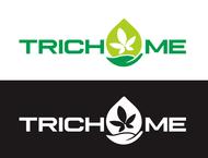 Trichome Logo - Entry #309