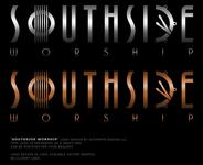 Southside Worship Logo - Entry #44