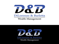 DiLorenzo & Barletta Wealth Management Logo - Entry #148
