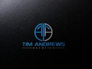 Tim Andrews Agencies  Logo - Entry #59