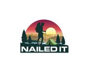 Nailed It Logo - Entry #24