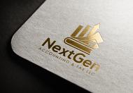 NextGen Accounting & Tax LLC Logo - Entry #585