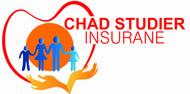 Chad Studier Insurance Logo - Entry #368