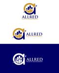 ALLRED WEALTH MANAGEMENT Logo - Entry #733