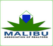 MALIBU ASSOCIATION OF REALTORS Logo - Entry #26