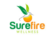 Surefire Wellness Logo - Entry #160