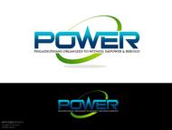 POWER Logo - Entry #210