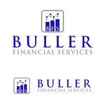 Buller Financial Services Logo - Entry #363