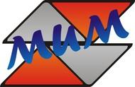 MUM Logo - Entry #78