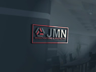 JMN Investigations & Protective Services Logo - Entry #71