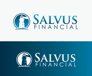 Salvus Financial Logo - Entry #63