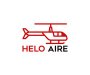 Helo Aire Logo - Entry #126