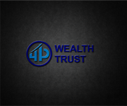 4P Wealth Trust Logo - Entry #37