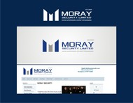 Moray security limited Logo - Entry #205