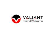 Valiant Inc. Logo - Entry #16