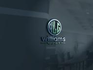 williams legal group, llc Logo - Entry #78