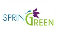 Spring Green Memorial Church Logo - Entry #63