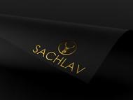 Sachlav Logo - Entry #94