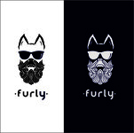 FURLY Logo - Entry #108
