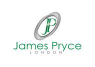 James Pryce London Logo - Entry #157