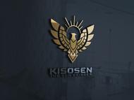 KISOSEN Logo - Entry #166