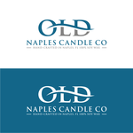 Old Naples Candle Co. Logo - Entry #27