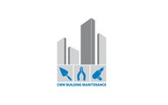 CMW Building Maintenance Logo - Entry #354