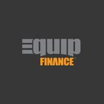 Equip Finance Company Logo - Entry #69