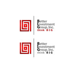 Better Investment Group, Inc. Logo - Entry #241