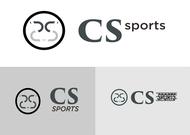 CS Sports Logo - Entry #328