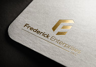 Frederick Enterprises, Inc. Logo - Entry #129