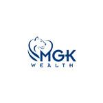 MGK Wealth Logo - Entry #536