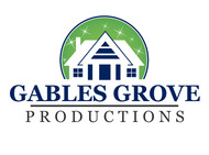 Gables Grove Productions Logo - Entry #3