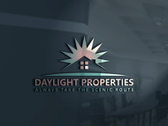 Daylight Properties Logo - Entry #135