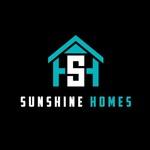 Sunshine Homes Logo - Entry #143