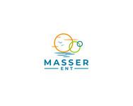 MASSER ENT Logo - Entry #211