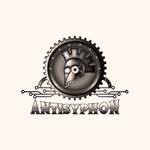 Antisyphon Logo - Entry #660