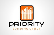 Priority Building Group Logo - Entry #202