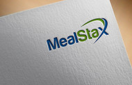 MealStax Logo - Entry #176
