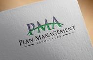 Plan Management Associates Logo - Entry #150